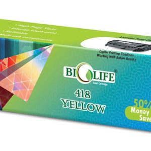 Bio-Can-BL418 Yellow-Yellow