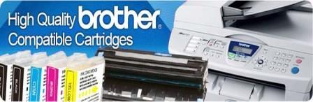 Why is brother printer toner becoming popular as compatible one?