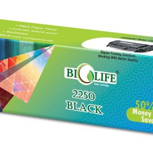 Bio-Sam-ML 2250D5-XIPBlack