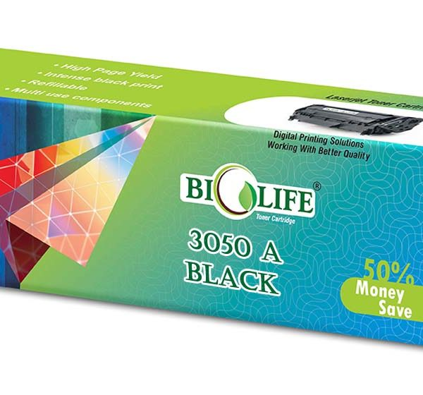Bio-Sam-ML D3050A-XIPBlack