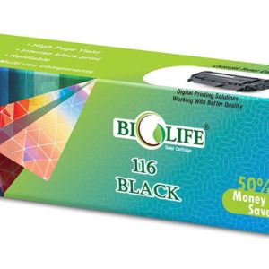 Bio-Sam- ML R116-XIPBlack